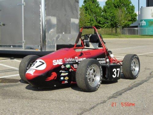 2005 Car